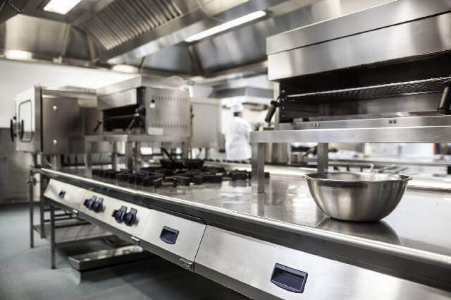 fort worth commercial kitchen cleaning
