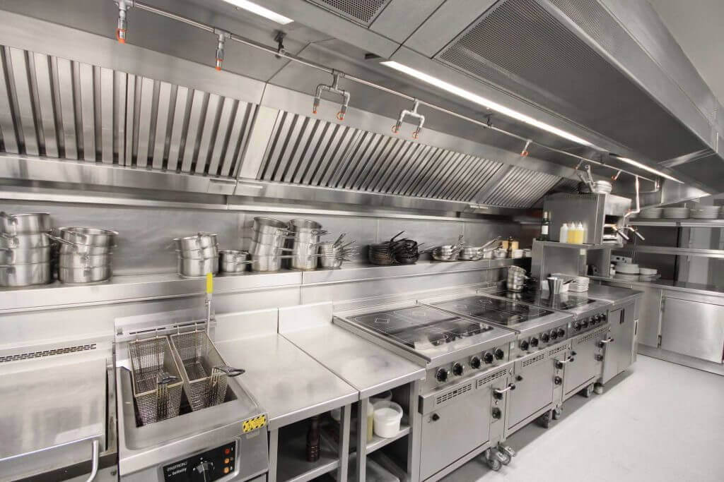 fort worth tx commercial kitchen cleaning